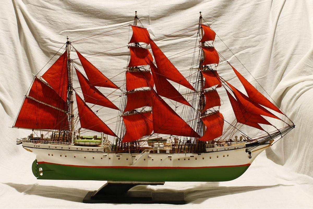 судно товарищ фото работы