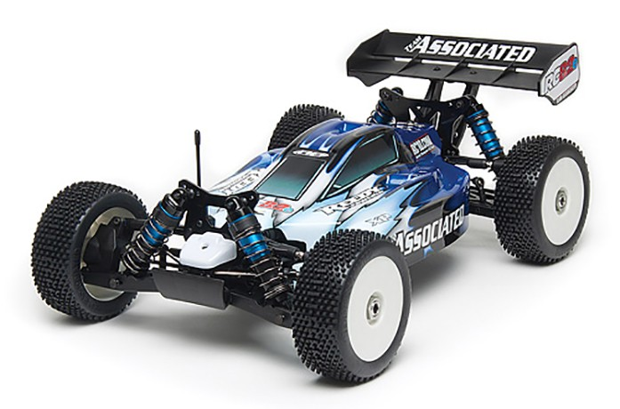 ���������������� ������ ����� associated rc8 2e 4wd rtr 1:8 (�/� �������)  ��� ��� � �/�