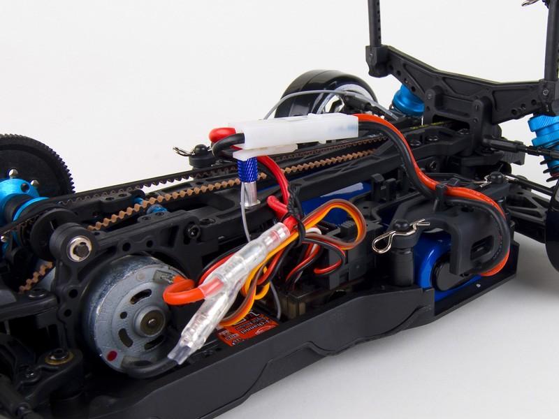 радиоуправляемые модели для дрифта купить