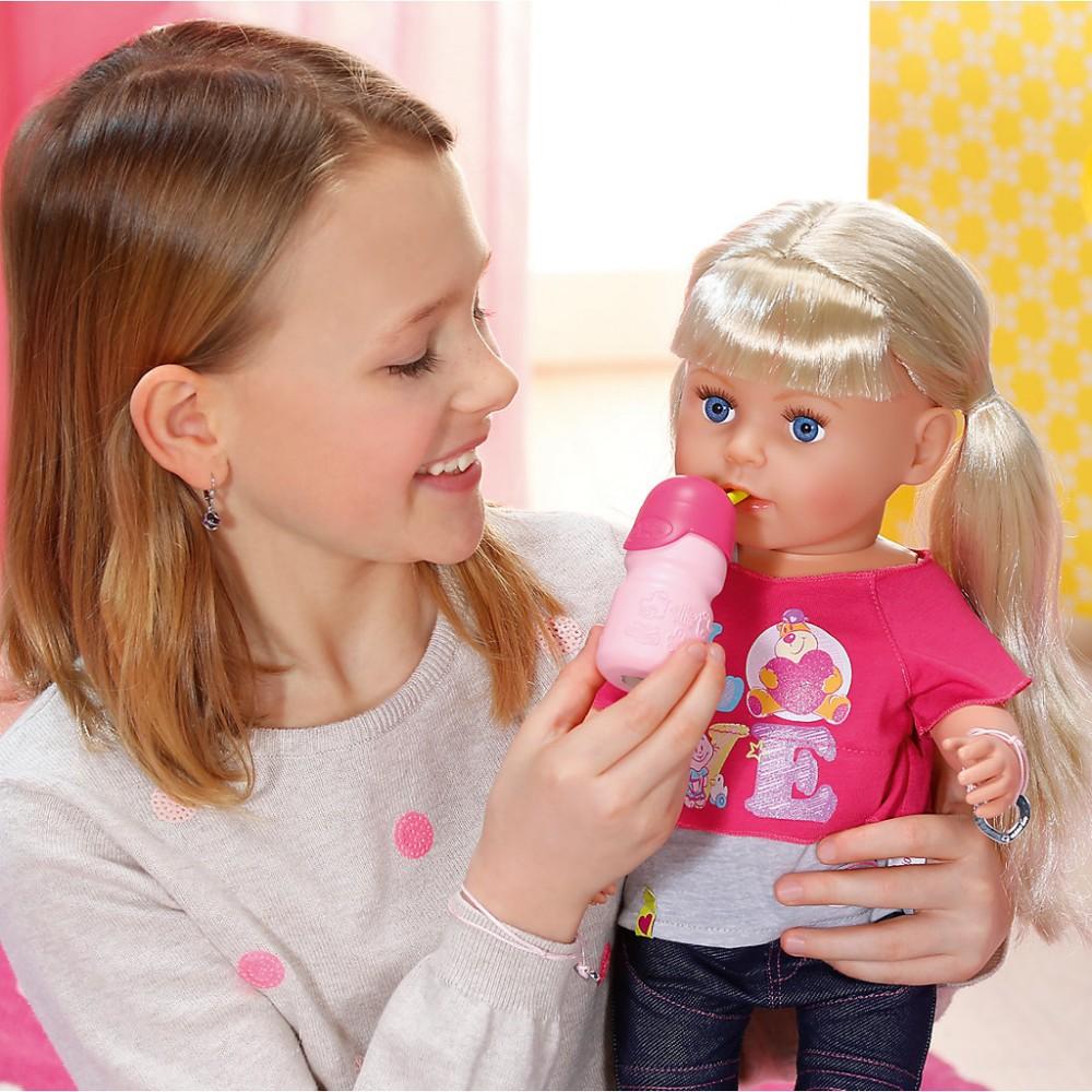 картинки кукол беби бон с волосами этот раз девочки