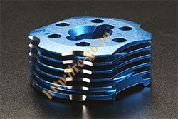 Heatsink Head (Blue) 50SX-H Hyper фото