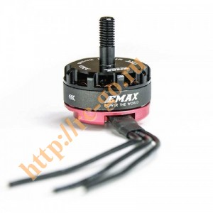 Электродвигатель EMAX RS2205 RaceSpec 2300KV (CW rotation) фото