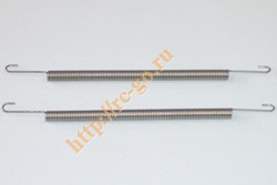 15RX Exhaust Header Pipe Fixing Spring фото