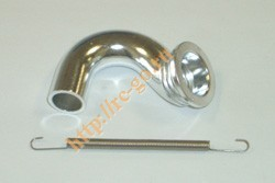 Exhaust Header Pipe Set P10L Class 12TR фото