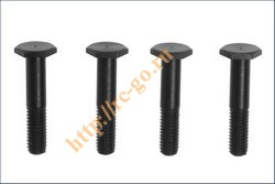 Disk Plate Bolt(16.5mm/for acre Brake/4p фото