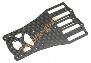 12R5 Chassis T-Plate фото