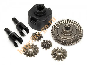 Gear Differential Set (39T) фото