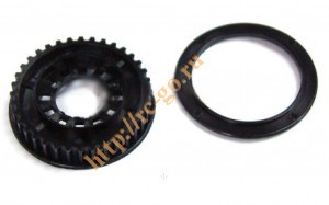 39T Ball Diff Pulley for Front One Way (A906) фото