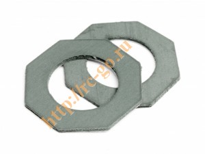 Slipper Clutch Pad (2pcs) фото