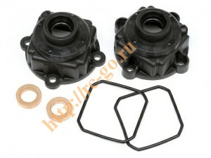Differential Case Set фото