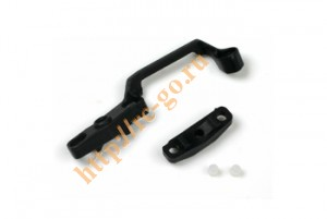 E4 Main Shaft Upper Mount Set фото