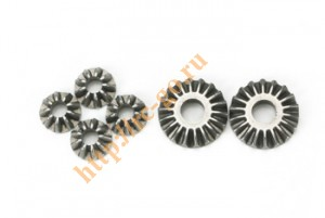 G4 Bevel Gear Set фото