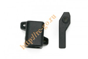 G4 Middle Shaft Mount , Brake Lever фото