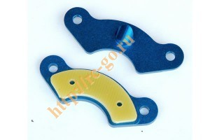 Revo Brake Pad Slipper Plate фото