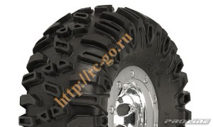"Hammer 2.2"" Rock Terrain Truck Tires (2) for Front or Rear фото"