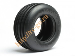 Front Line Tire 2.2 in S Compound (2.2in/102x53mm/2pcs) фото