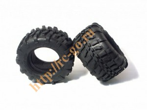 Шины (MТ8) GT Tyres S Compound (160x86mm/2pcs) фото