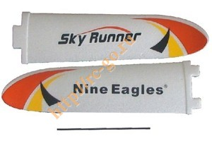 Крыло Nine Eagles SkyRunner фото
