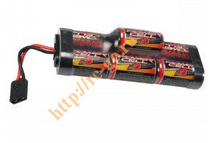 Аккумулятор TRAXXAS Series 4 Power Cell NiMh 8.4V 7cell 4200 mAh (TRAXXAS) фото