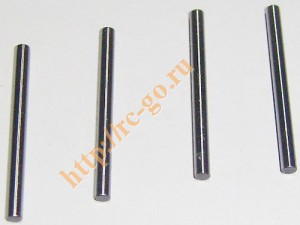 BS903-024 Front Suspension Arm Pin-Short фото
