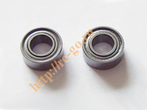 BS903-086 Ball Bearing (5*10*4) фото