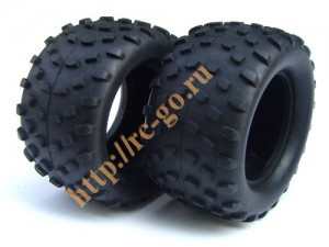 BS908-001 Tire unit (plastic) фото