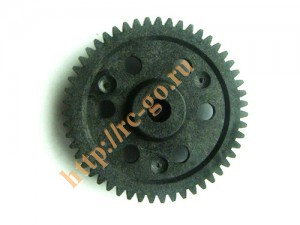 BS909-003 Main gear-51T фото