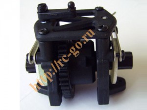 BS933-005 Centre Diff. Unit фото