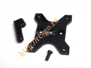 RH5008 Front body shell bracket фото