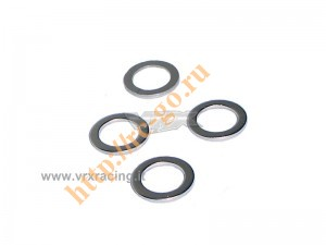 RH5078 Steering rod washer 8.1*12*1 фото