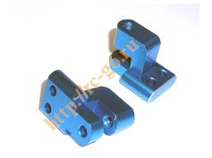 RH5232 Rear shock lower holder фото