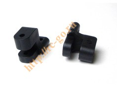 RH5449 Rear lower support for shock absorber фото