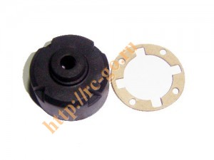 BS701-029 Diff. Gearbox фото