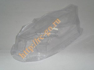 R0069 Clear Buggy EP body фото