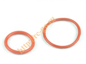 10227 Tuned Pipe Seal & Fuel Tank Seal фото