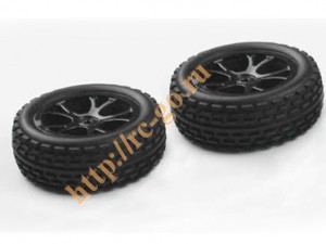 10302 Front Buggy Tyre set фото