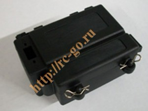 85033 Battery/Receiver Box фото