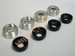 85079 Pivot Ball Nut Set фото