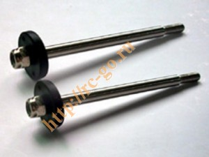 85098 Front Shock Shaft and Piston Set фото
