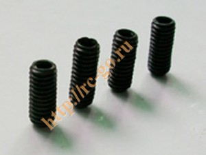 85133 Set screws 4*10mm фото