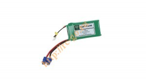 Аккумулятор LiPo 11.1V 3S 15C 1300mAh (EC3 Connector) фото
