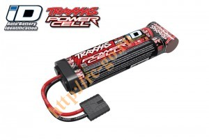 Аккумулятор Traxxas  Series 3 Power Cell, 3300mAh (NiMH, 7-C flat, 8.4V) фото
