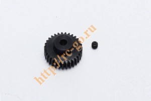 Steel Pinion Gear (32T) 1/48 Pitch фото