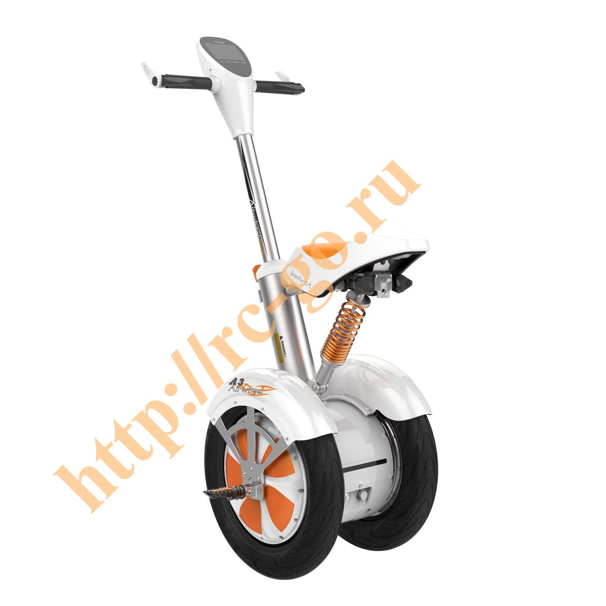 ED-Airwheel-A3 фото