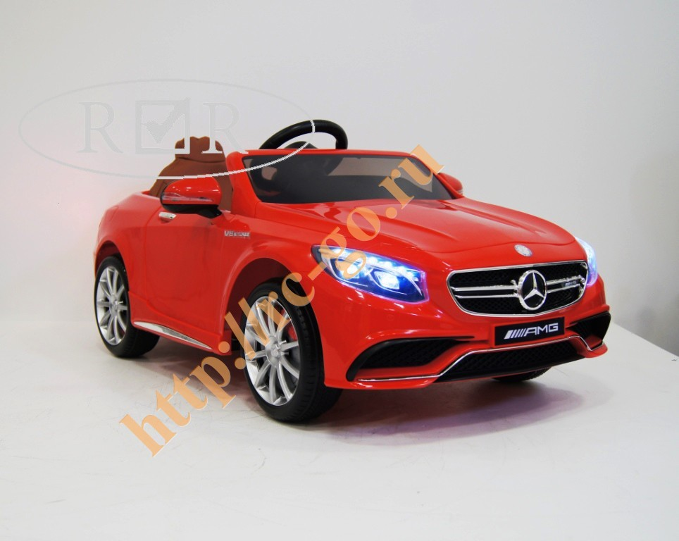 S63-RED фото
