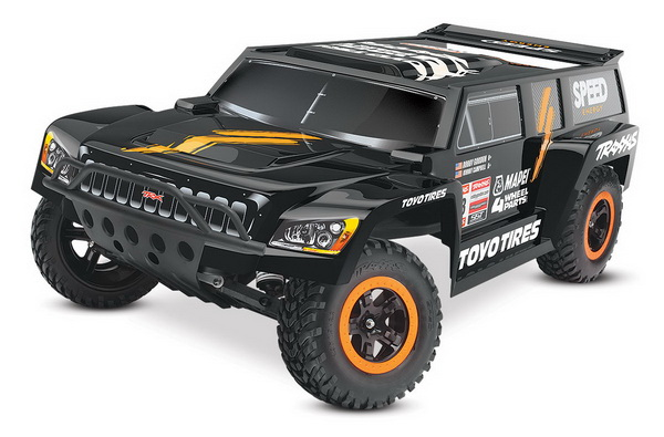 Slash Robby Gordon Edition Dark