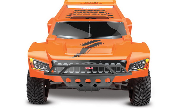 Slash Robby Gordon Edition Orange