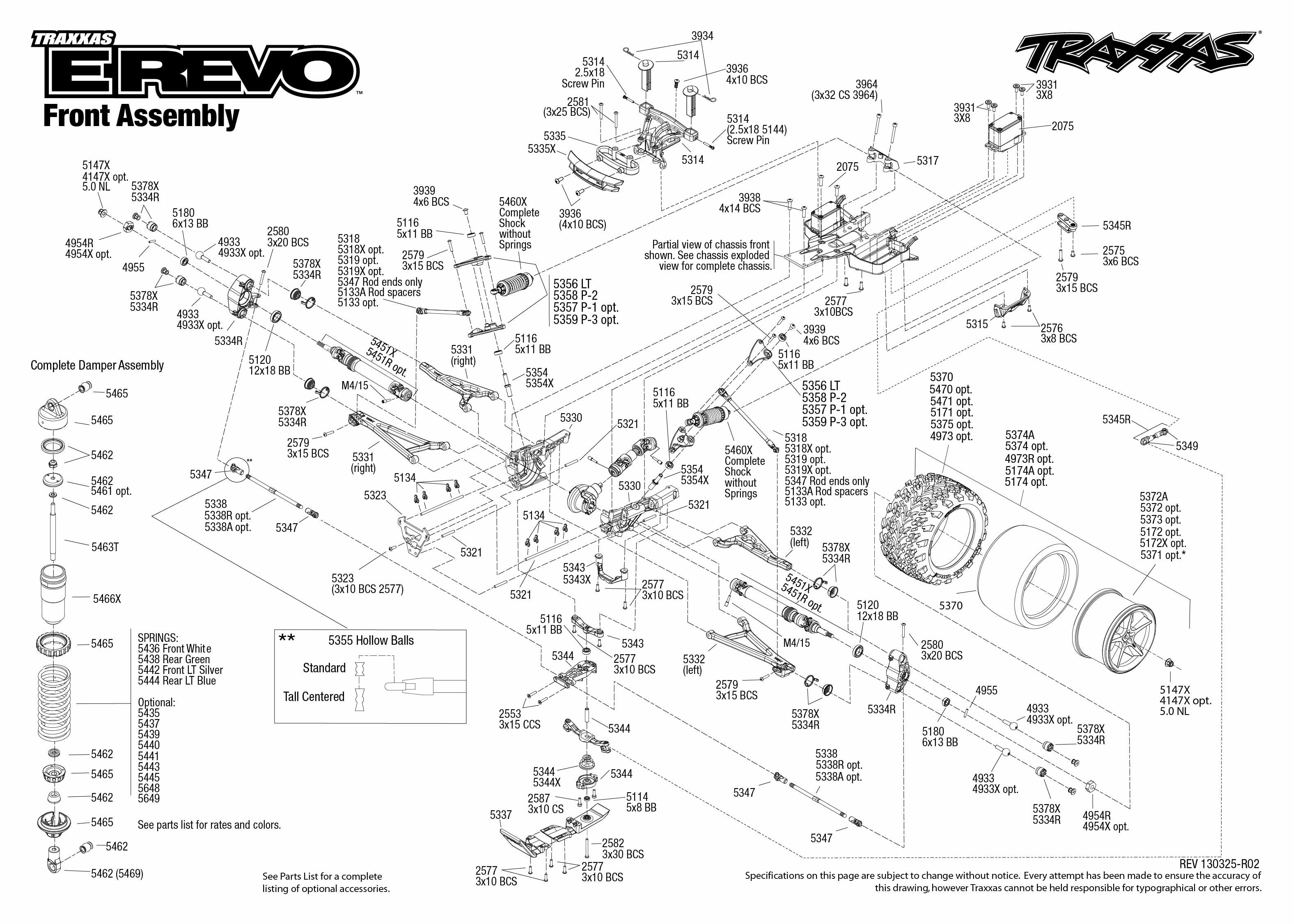 Revo 3 Diagram Pdf Electrical Wiring Diagrams Toyota Traxxas Ez Start Rustler Attractive